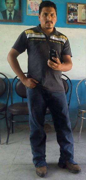 Sergio, Chico de Aguascalientes buscando pareja