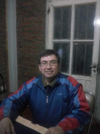 Jonyamorporsiempre, Hombre de General Rodríguez buscando pareja
