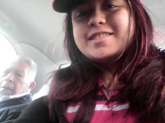 Maria fajardo, Chica de Bogotá buscando pareja