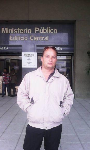 Kroket, Chico de Guatemala buscando pareja