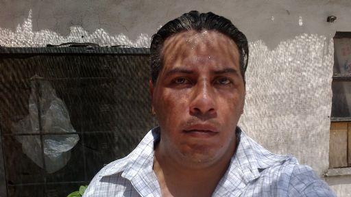 Javiercarp33, Hombre de José C. Paz buscando una cita ciegas