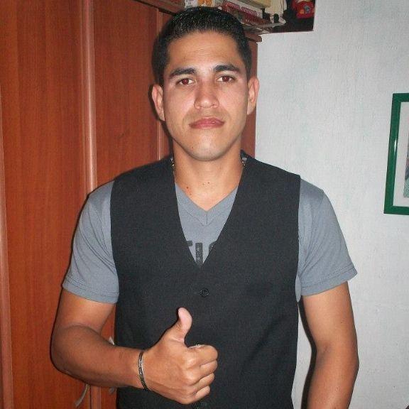 Francisco javier, Chico de Valencia