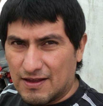 Rojo90, Chico de San Ramón de la Nueva Orán buscando una cita ciegas