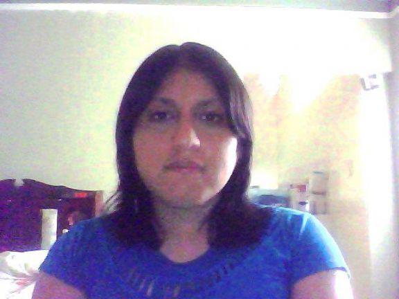 Maria, Chica de Quito buscando pareja