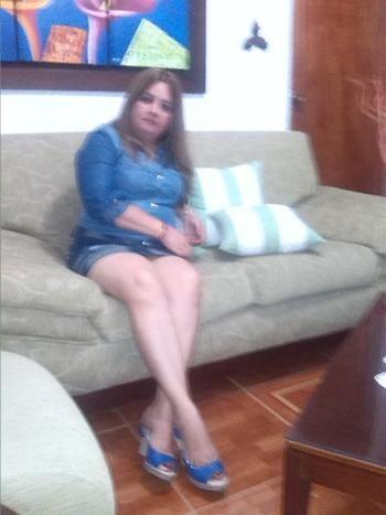 Bonita233, Mujer de  buscando amigos
