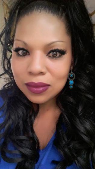 Cristy , Mujer de Desamparados buscando amigos