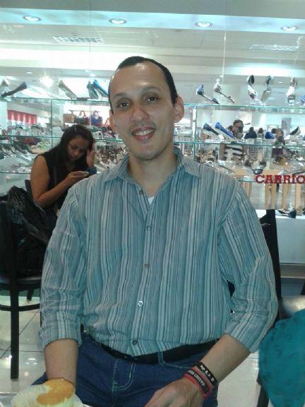 Marco antonio , Hombre de San Pedro Sula buscando pareja