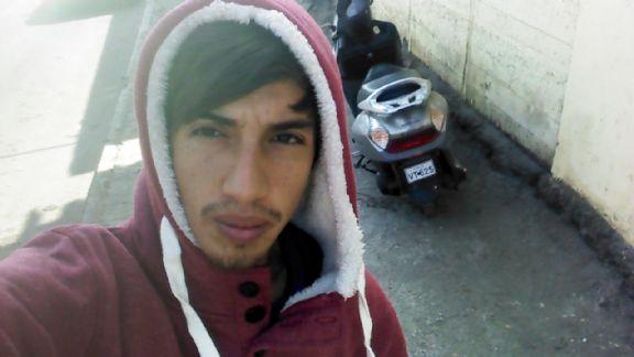 Gabriel, Chico de Antofagasta buscando amigos