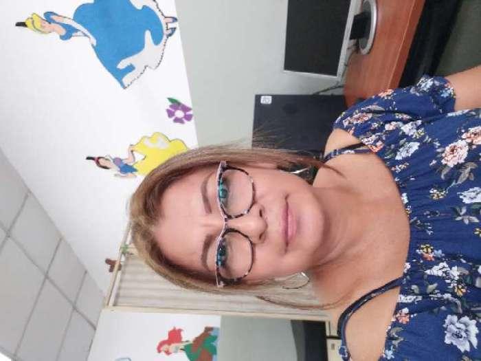 Sandra, Mujer de Guayas buscando pareja