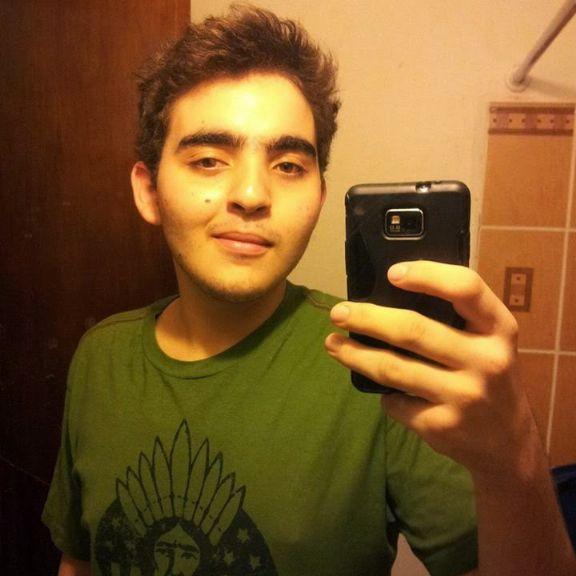 Miguel ordoñez, Chico de Tegucigalpa buscando pareja