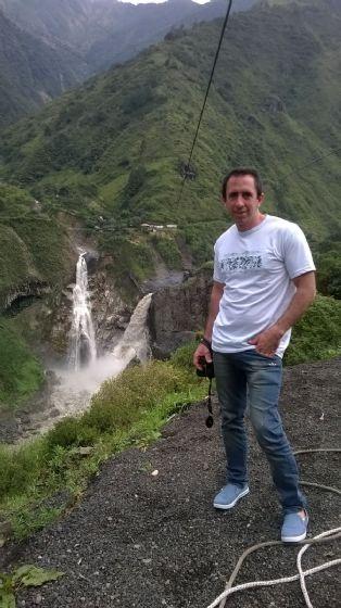 Sebas, Hombre de San Isidro buscando pareja