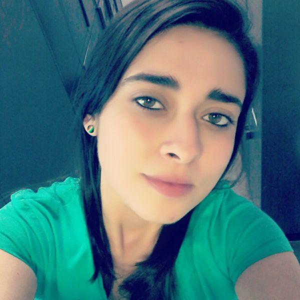 Catalina, Chica de Santiago buscando amigos