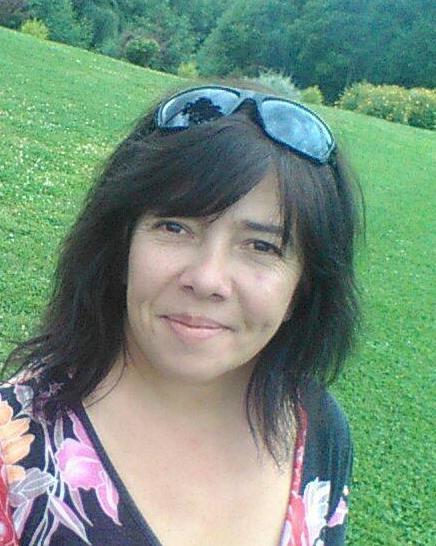 Fabiola, Mujer de Temuco buscando conocer gente
