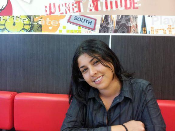 Johana, Chica de San Pedro buscando pareja