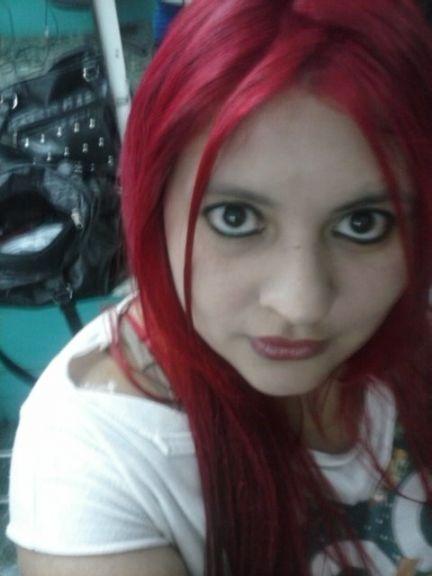 Ivana, Chica de Rafael Castillo buscando amigos