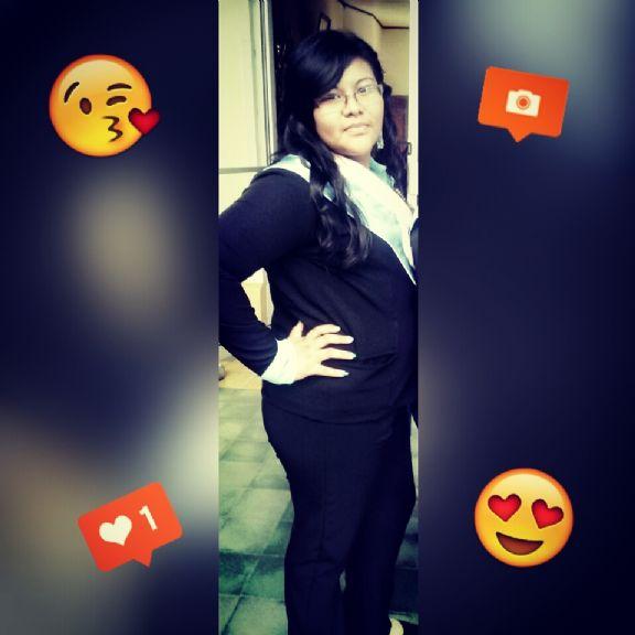 chavez, Chica de San Pedro Sula buscando conocer gente