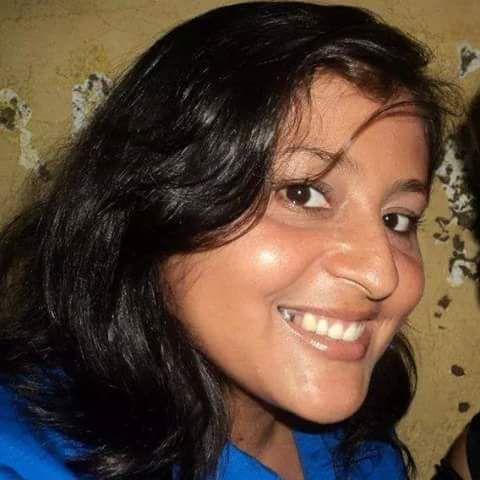 Paola, Mujer de Escuintla buscando amigos
