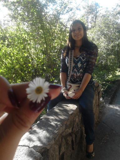 Libélula, Chica de Ciudad De Concepcion buscando pareja