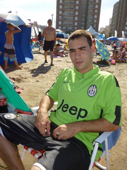 Leito, Chico de Buenos Aires buscando pareja