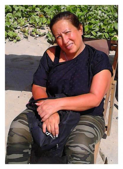 Claire, Chica de Caracas buscando conocer gente
