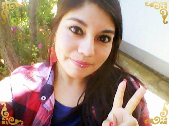 Karen, Chica de Quintero buscando una cita ciegas
