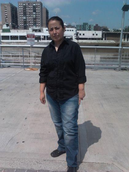 Soledad, Mujer de Quilmes buscando pareja