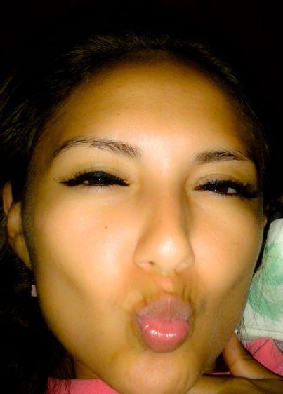 Pao, Mujer de Puyo buscando una cita ciegas