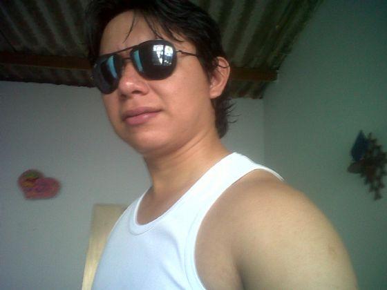 Lesman, Chico de Manaure buscando conocer gente
