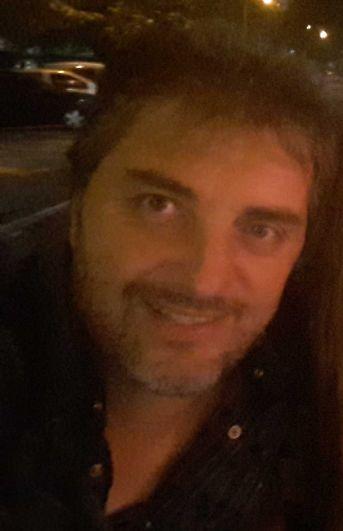 Luis, Hombre de Montevideo buscando pareja