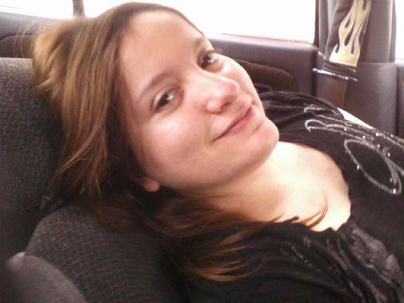 Daniela, Chica de Rancagua buscando una cita ciegas