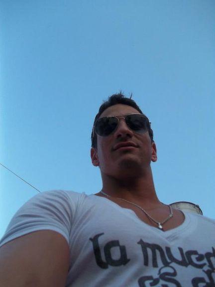 Alfonzo, Hombre de Gran Buenos Aires buscando conocer gente