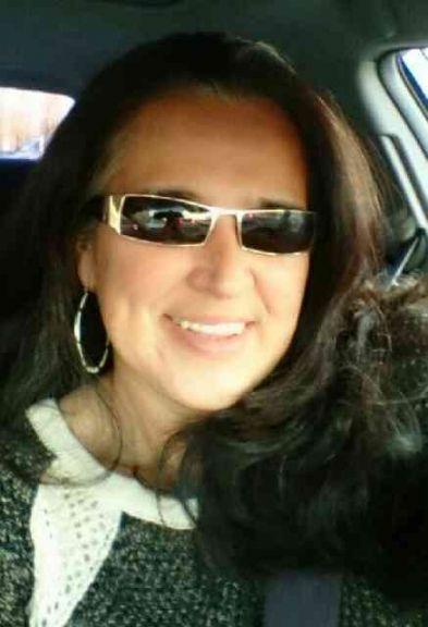 Alexandra , Mujer de San Francisco buscando amigos