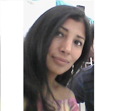 Amarain, Mujer de Arequipa buscando amigos