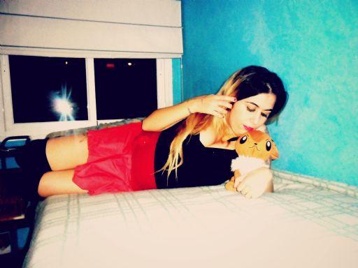 Tania, Chica de Barcelona buscando pareja