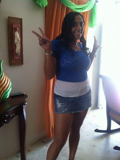 Jenny, Chica de Santiago De Los Caballeros buscando conocer gente