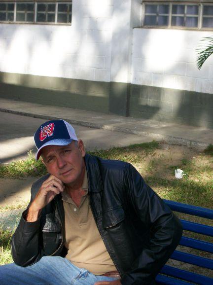 Geronimo, Hombre de Caracas buscando pareja