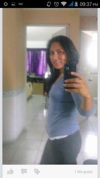 Paola linares, Chica de  buscando pareja
