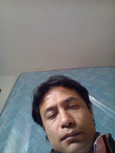 Jorge limon, Hombre de Heroica Puebla de Zaragoza buscando una cita ciegas