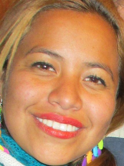 Claudia, Chica de Calama buscando conocer gente