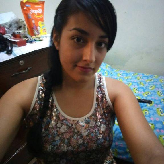 Lizeth, Chica de Pichincha buscando amigos