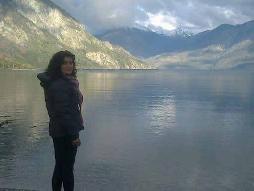 Verònica, Mujer de Puerto Madryn buscando amigos
