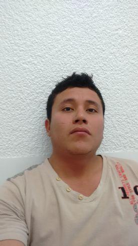 Daniel, Chico de Monterrey buscando conocer gente