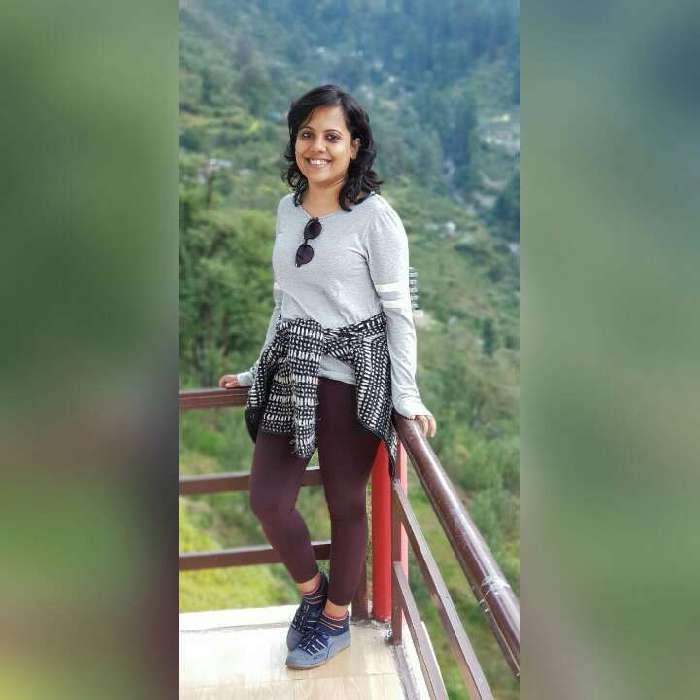 Glenda, Mujer de Indi buscando pareja