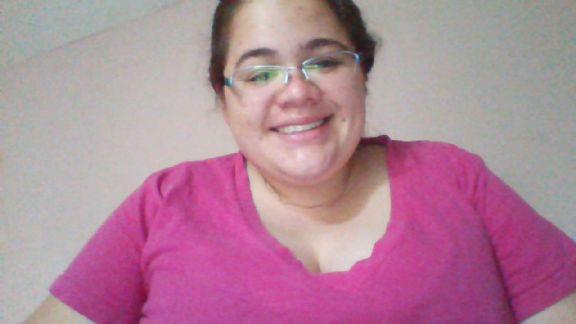 Tete, Chica de Guatemala buscando conocer gente