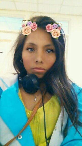 Emelly, Chica de Santiago de Cuba buscando amigos
