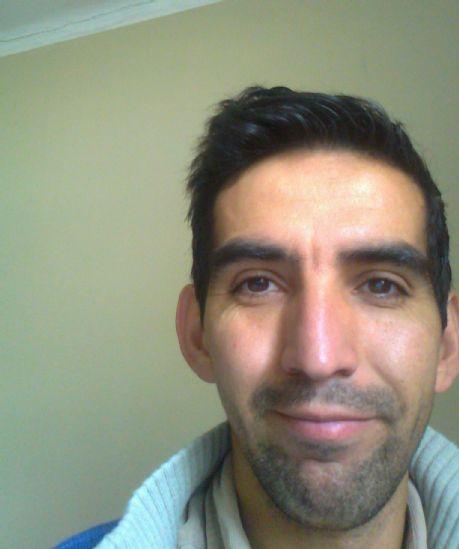 Rolando f, Hombre de Tarija buscando pareja