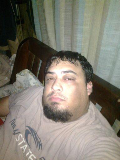 Matias, Hombre de Tigre buscando pareja
