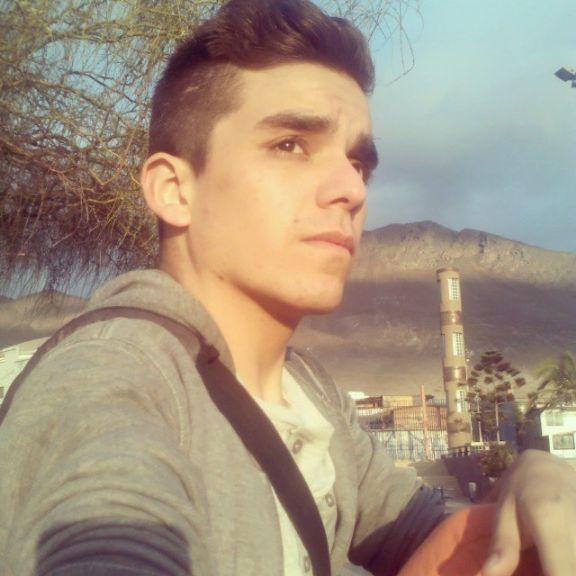 Estebans., Chico de Antofagasta buscando pareja