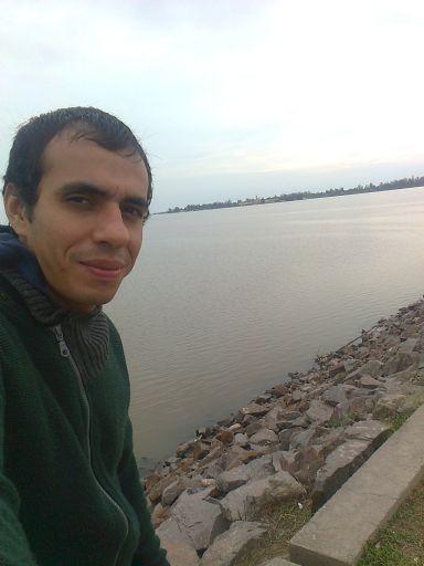 Cristian, Hombre de San Miguel de Tucumán buscando pareja
