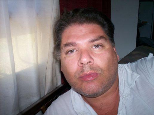 Damian, Hombre de General Rodríguez buscando conocer gente